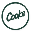 Cooke Optics Co. logo